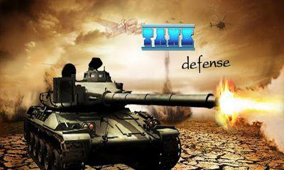 Tank Defense icono