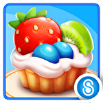 Bakery story 2: Love and cupcakes Symbol