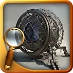 The Time Machine Hidden Object Symbol