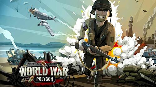 World war polygon: WW2 shooter capture d'écran 1
