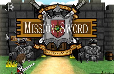 логотип Миссия Меча
