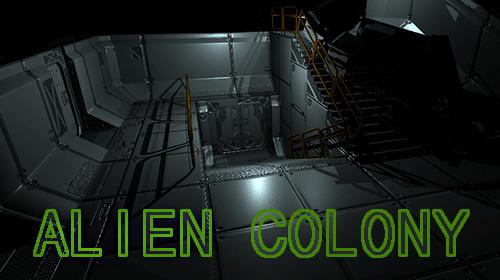 Alien colony Symbol