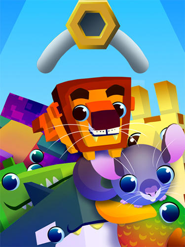 Arcade-Spiele Zoovenirs: Build a zoo für das Smartphone