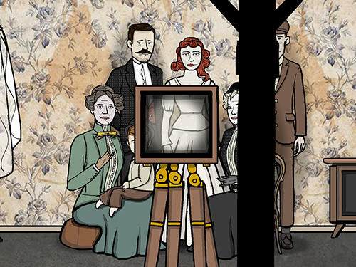 Rusty lake: Roots para Android
