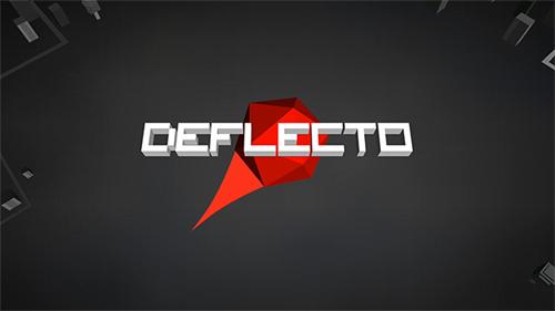 logo Deflecto