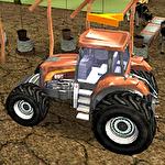 Иконка Real USA farming simulation 3D