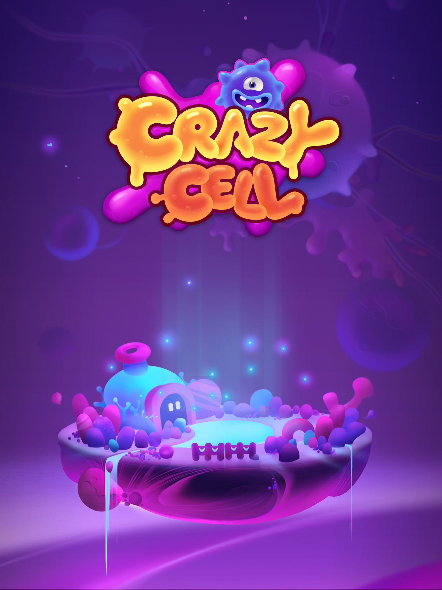 Crazy Cell for Android