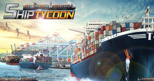 Ship tycoon скриншот 1