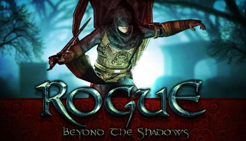 Rogue: Beyond the shadows screenshots