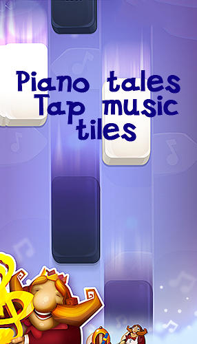 Piano tales: Tap music tiles icon