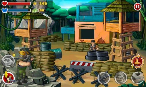 Elite soldier capture d'écran 1