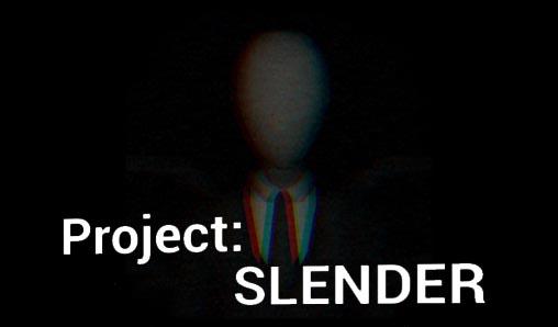 Project: Slender icono