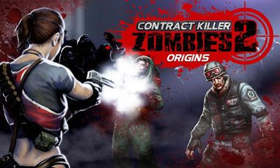 скріншот Contract Killer Zombies 2