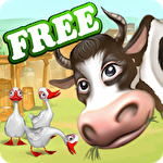 Farm Frenzy logo