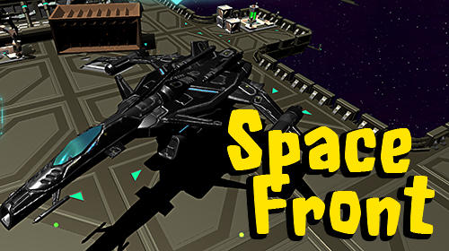 Space front Screenshot