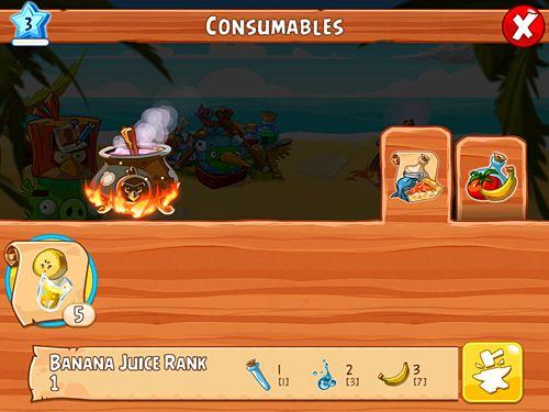 Angry Birds: Episch auf Deutsch