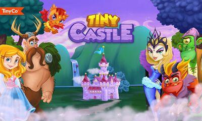 Tiny Castle capture d'écran 1