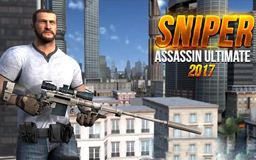 Sniper assassin ultimate 2017 скриншот 1