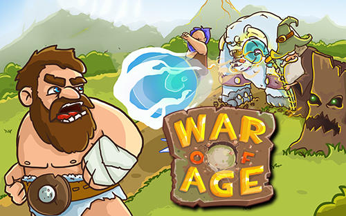 War of age Screenshot