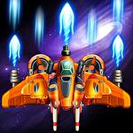 Sky invaders reloaded Symbol