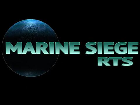 логотип Облога на море