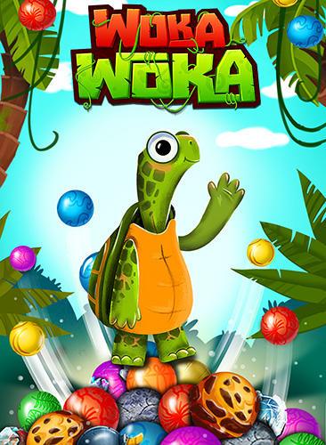 Marble: Woka Woka 2018 captura de pantalla 1