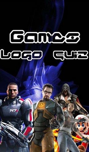 Games logo quiz screenshot 1