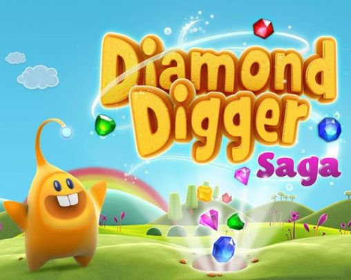 Diamond digger: Saga capturas de pantalla