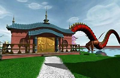 Atlantis 2: Beyond Atlantis for iPhone for free