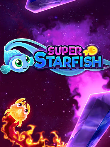 Super starfish captura de tela 1