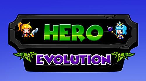 Hero evolution Screenshot