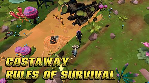 Castaway: Rules of survival Symbol