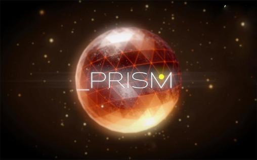 Capturas de tela de Prism