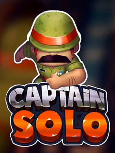 Captain Solo: Counter strike Screenshot
