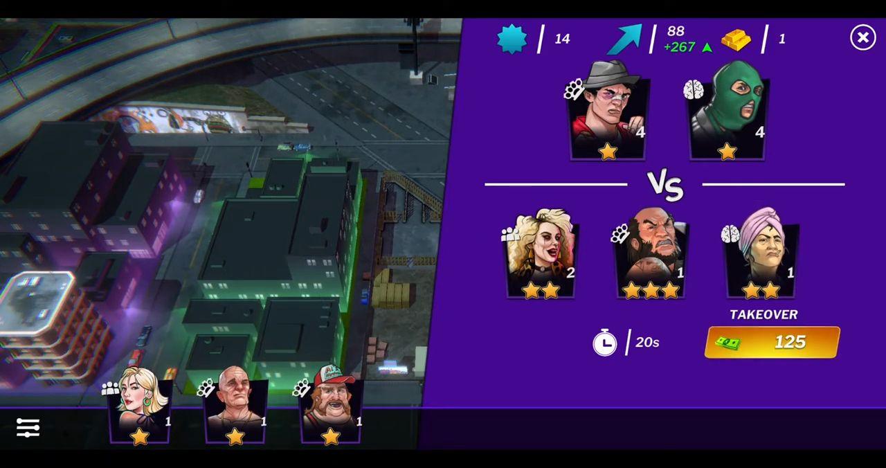 Mob Empire screenshot 1