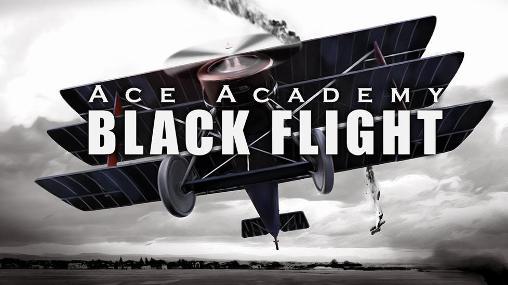 Ace academy: Black flight Screenshot