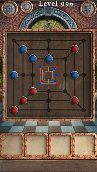 100 doors saga for Android