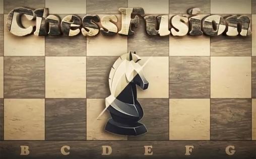 Chess fusion capture d'écran 1