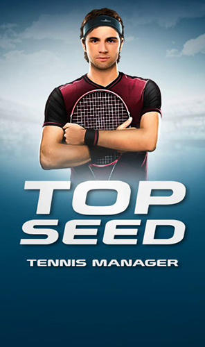 Top seed: Tennis manager Screenshot