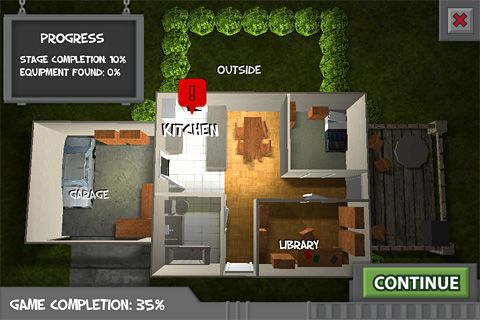 RPG-Spiele: Lade Käfer Helden: Quest auf dein Handy herunter