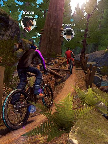 Bike Unchained 2 für iPhone
