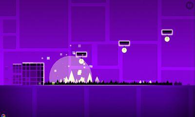 Geometry Dash screenshot 1