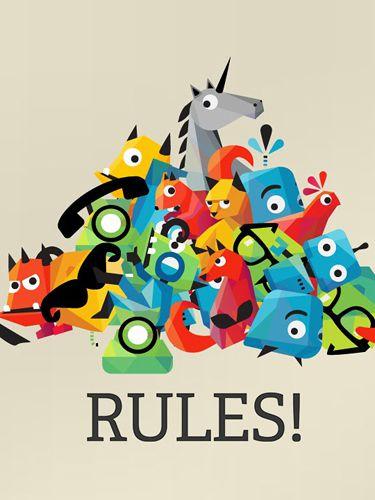logo Regeln!