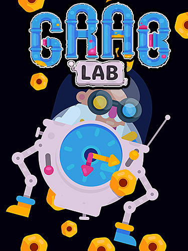 Grab lab screenshot 1