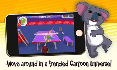 Toons Summer Games 2012 para Android