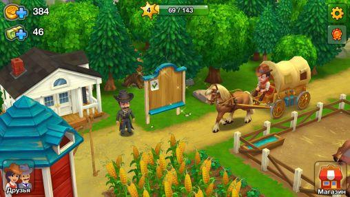 Online Wild West: New land für das Smartphone