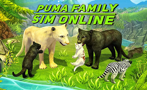 Puma family sim online Screenshot