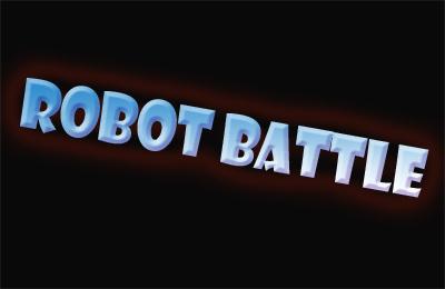logo Batalla de los robots