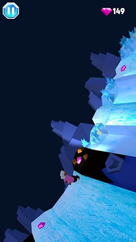 Peak climb の日本語版