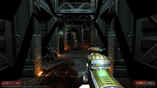 Doom 3: BFG edition для Android